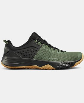 New Arrival Men's UA BAM Trainer NM Training Shoes  1  Color Available $85