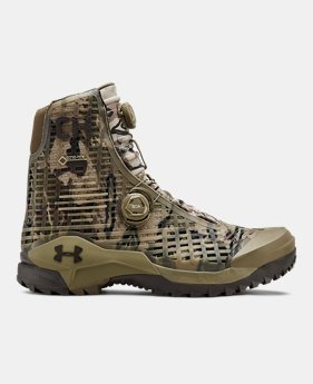 d135e086b7a Men's Hiking & Trail Footwear | Under Armour US