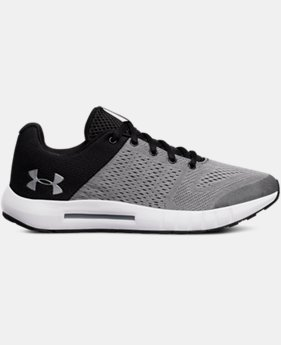 Boys' Grade School UA Pursuit  2  Colors Available $60