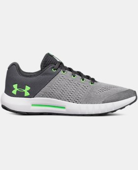 Boys' Grade School UA Pursuit  7  Colors Available $62.25 to $75