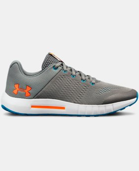 Boys' Grade School UA Pursuit  1  Color Available $56.25