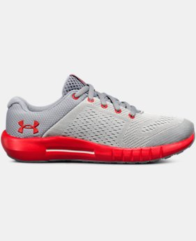 Boys' Pre-School UA Pursuit  6  Colors Available $65