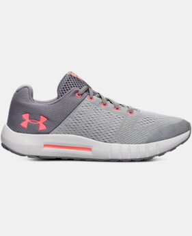 Girls' Grade School UA Pursuit  1  Color Available $60