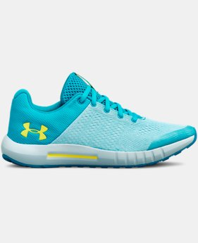 Girls' Grade School UA Pursuit 30% OFF ENDS 11/26 1  Color Available $42