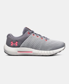 Outlet Deals Girls Footwear Under Armour Us
