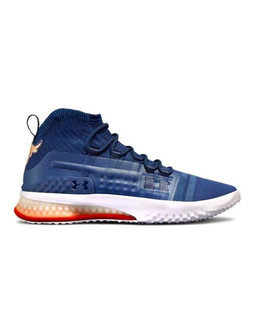 UA Project Rock 1 – Chaussures d entraînement pour homme   Under ... af22d89f7c4a