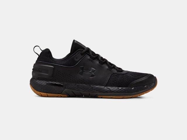 best loved 0e8db 4c4d0 Men's UA Commit TR EX Training Shoes