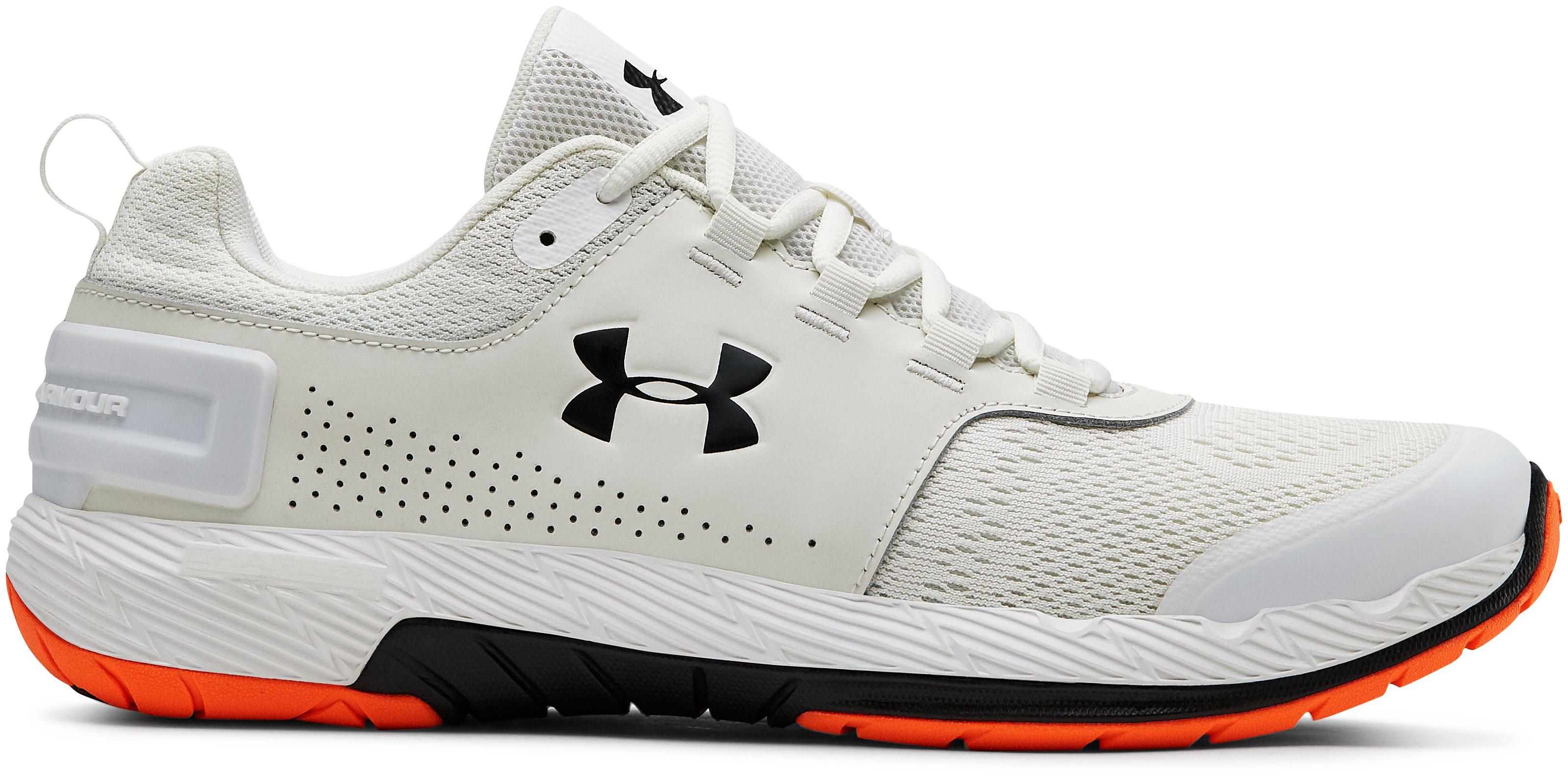 Sepatu Olahraga UA Commit TR EX untuk Pria, 360 degree view