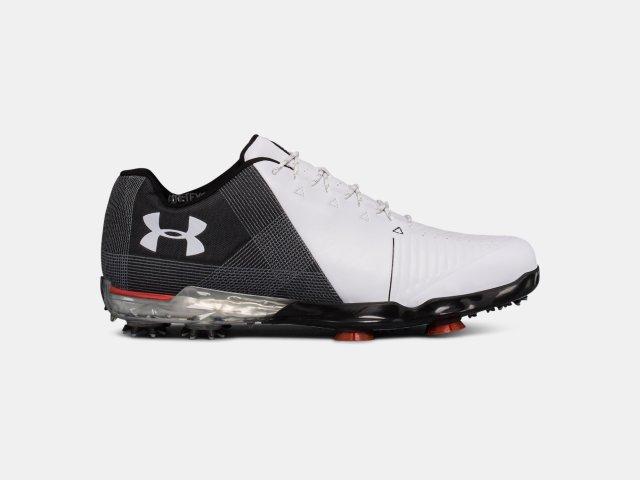 2896f52a7d Men s UA Spieth 2 Wide (E) Golf Shoes
