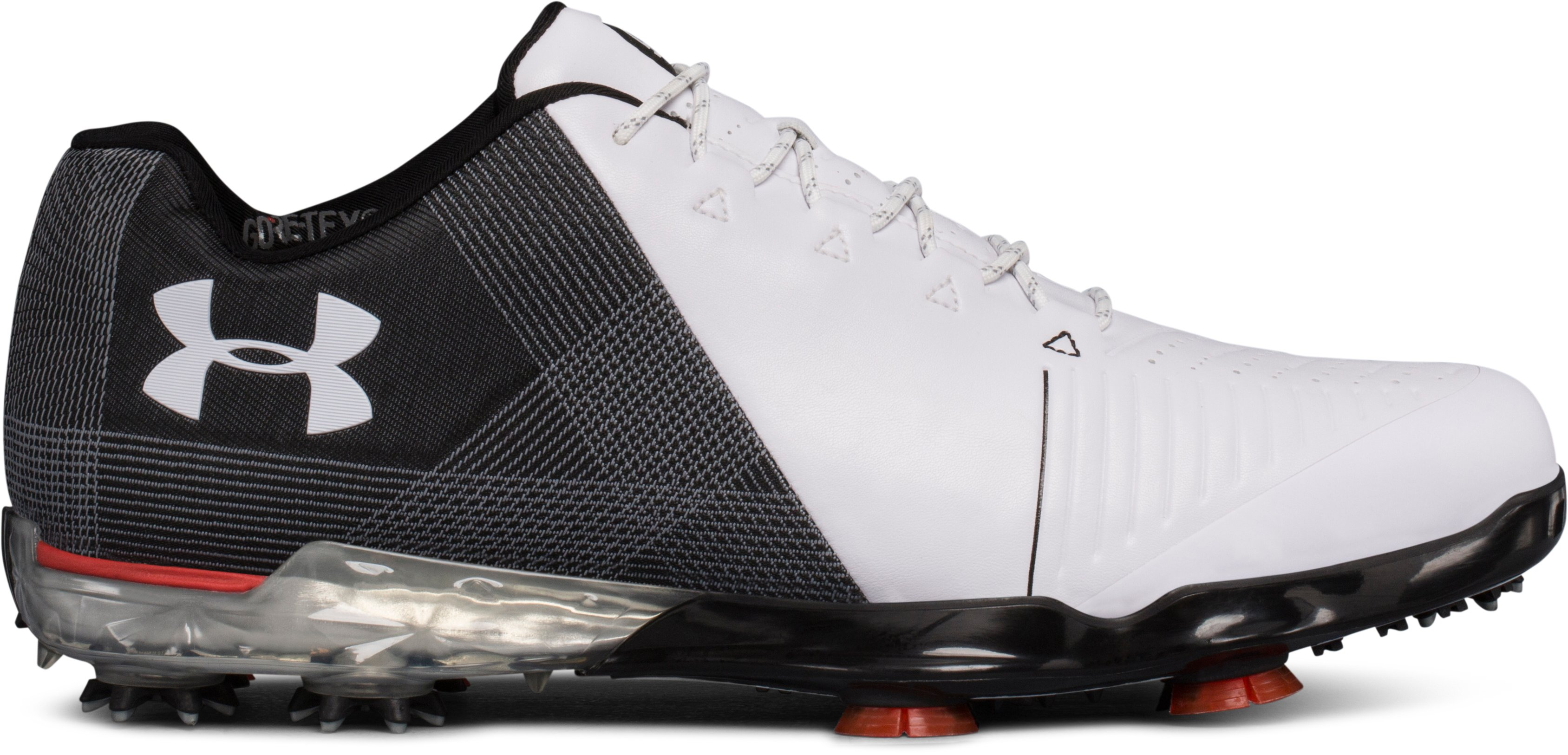 Men's UA Spieth 2 E Golf Shoes, 360 degree view