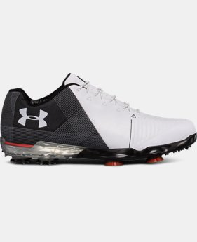 Men's UA Spieth 2 E Golf Shoes  1  Color $240