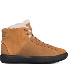 New Arrival Women's UAS Capeside Shearling Mid   $140