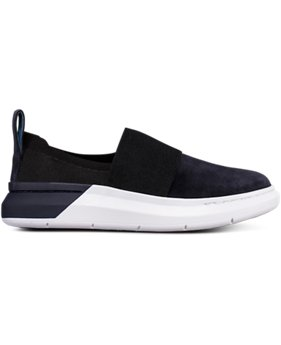 Women's UAS Cupsole Slip On - Suede Shoes  2  Colors Available $90