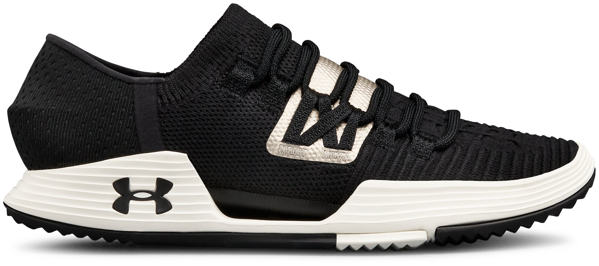 Sepatu Olahraga UA SpeedForm® AMP 3.0 untuk Wanita, 360 degree view