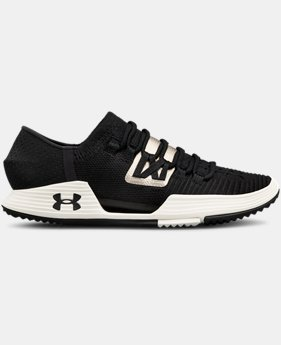Women's UA SpeedForm® AMP 3.0 Training Shoes   $100