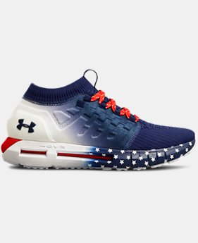 Best Seller Men's UA HOVR Phantom Team Running Shoes FREE U.S. SHIPPING 0  Color Available $0
