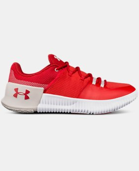 Women's UA Team Ultimate Speed Training Shoes   $100