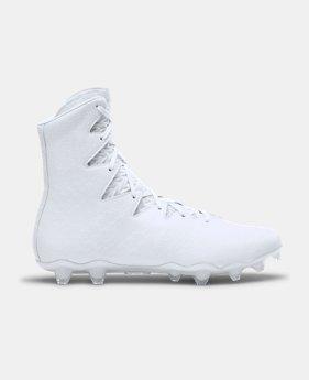 Autumn Winter 2017 Football Shoes Canada Under Armour Spine Fierce Mid Mc Men s Black Team Orange Shoes Size 4 UK Size 7 US 6 11 1 12 5