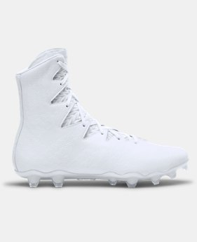 Men's UA Icon Highlight MC   $160