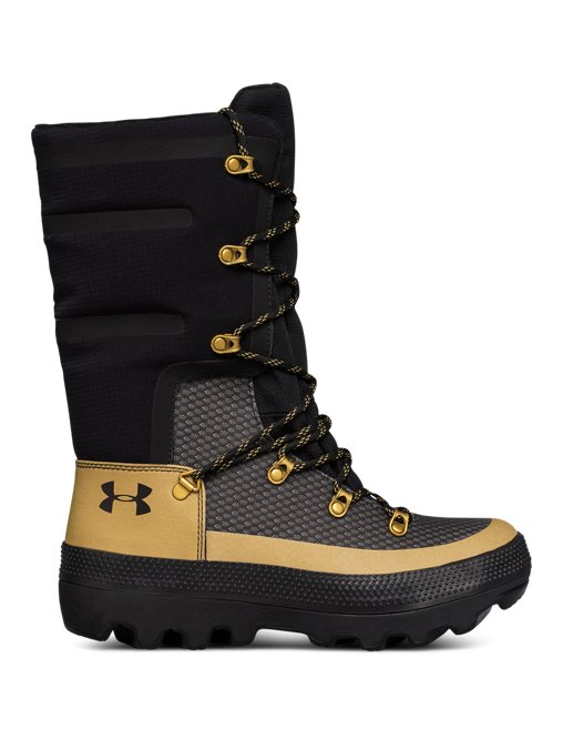 sports shoes a5011 48149 Women's UA Team Govie Boots