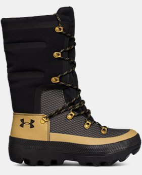 Women's UA Team Govie Boots  1  Color $199.99