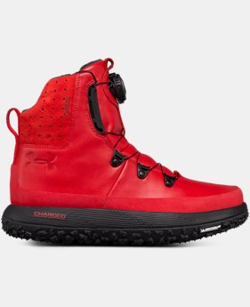 New Arrival  Men's UA Team Fat Tire Govie Hiking Boots  1 Color $270