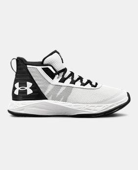 9587489ea0 Boys' White Basketball | Under Armour US