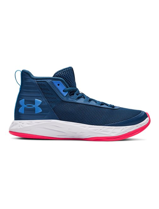 c07167d65a5 This review is fromBoys  Grade School UA Jet 2018 Basketball Shoes.