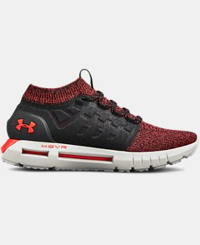 Best Seller Men's UA HOVR Phantom Running Shoes  2  Colors Available $130