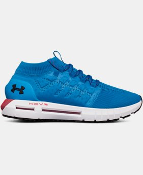 New Arrival Men's UA HOVR Phantom Running Shoes  1 Color $130
