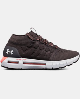 Women's UA HOVR Phantom Running Shoes  6  Colors Available $160
