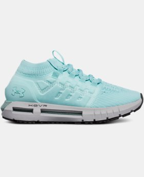 Women's UA HOVR Phantom Running Shoes  8  Colors Available $160