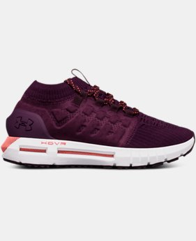 Women's UA HOVR Phantom Running Shoes  1  Color Available $130