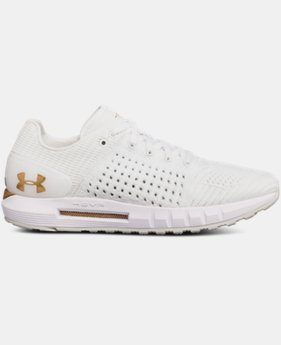 Women's UA HOVR Sonic Running Shoes  1  Color Available $100