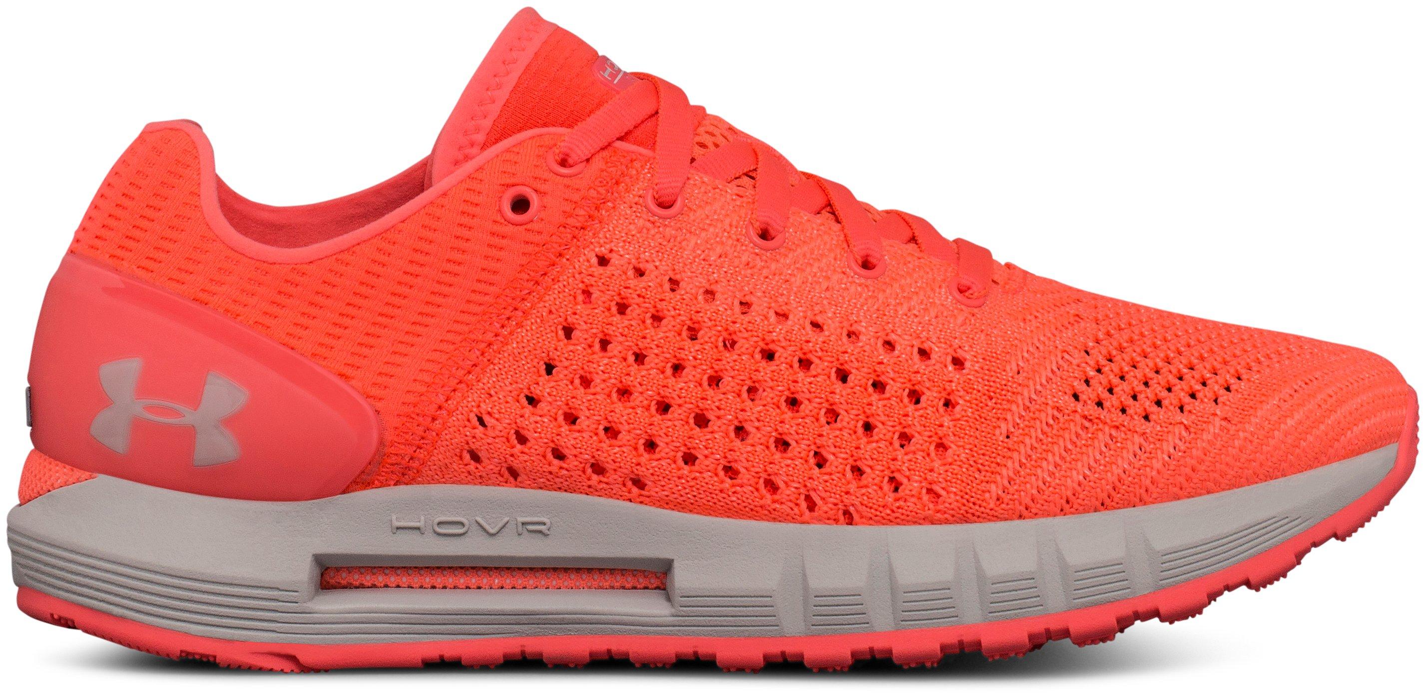 Sepatu Lari UA HOVR Sonic untuk Wanita, 360 degree view