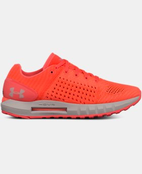 New Arrival Women's UA HOVR Sonic Running Shoes  1 Color $100