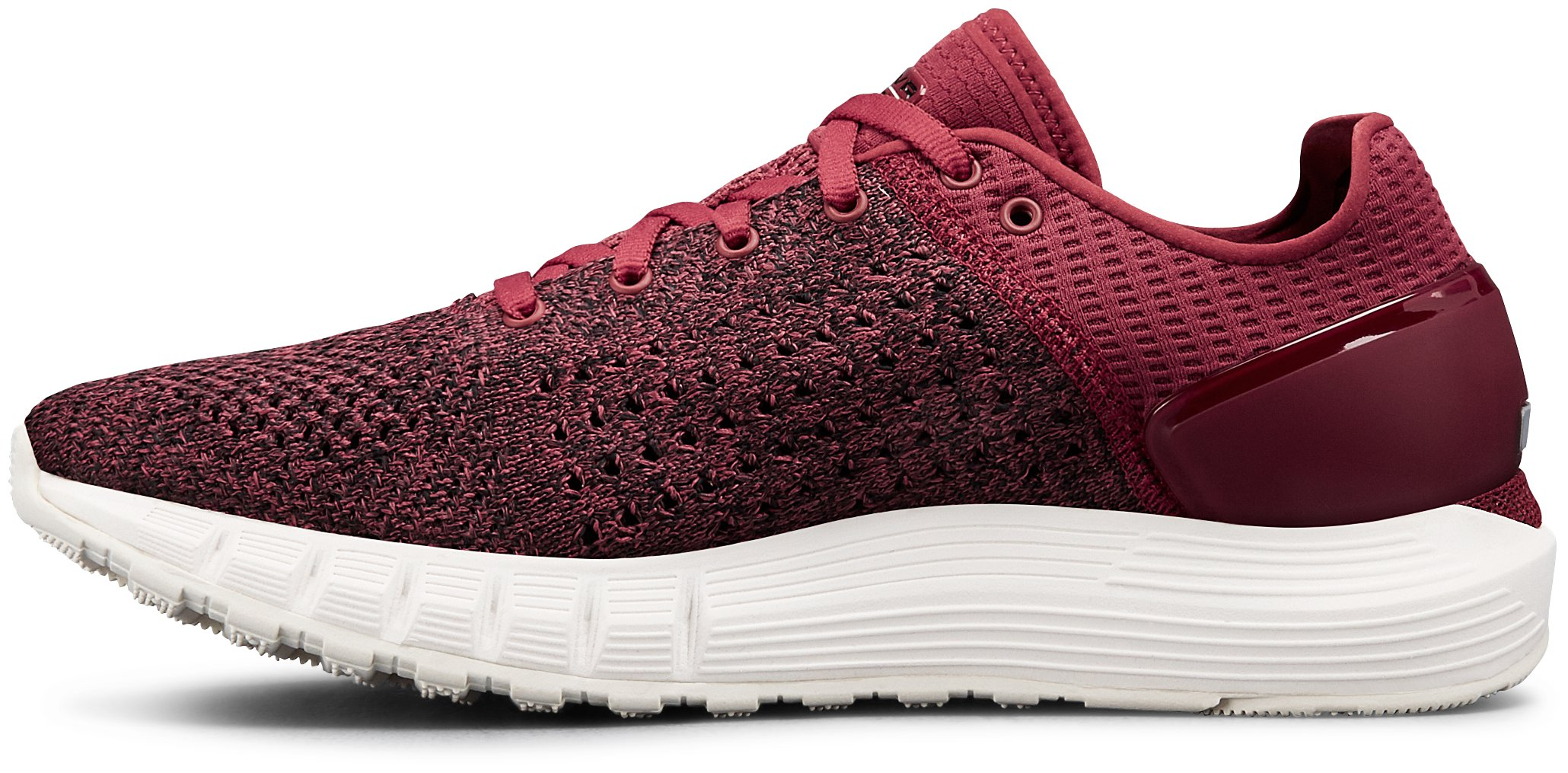 Women's UA HOVR™ Sonic Running Shoes, Brick Red,