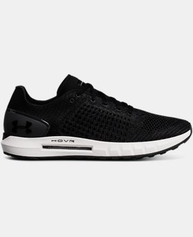 Best Seller Men's UA HOVR Sonic Running Shoes  2  Colors Available $100