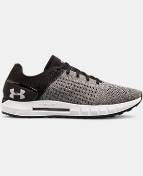Best Seller Men's UA HOVR Sonic Running Shoes FREE U.S. SHIPPING 2  Colors Available $100