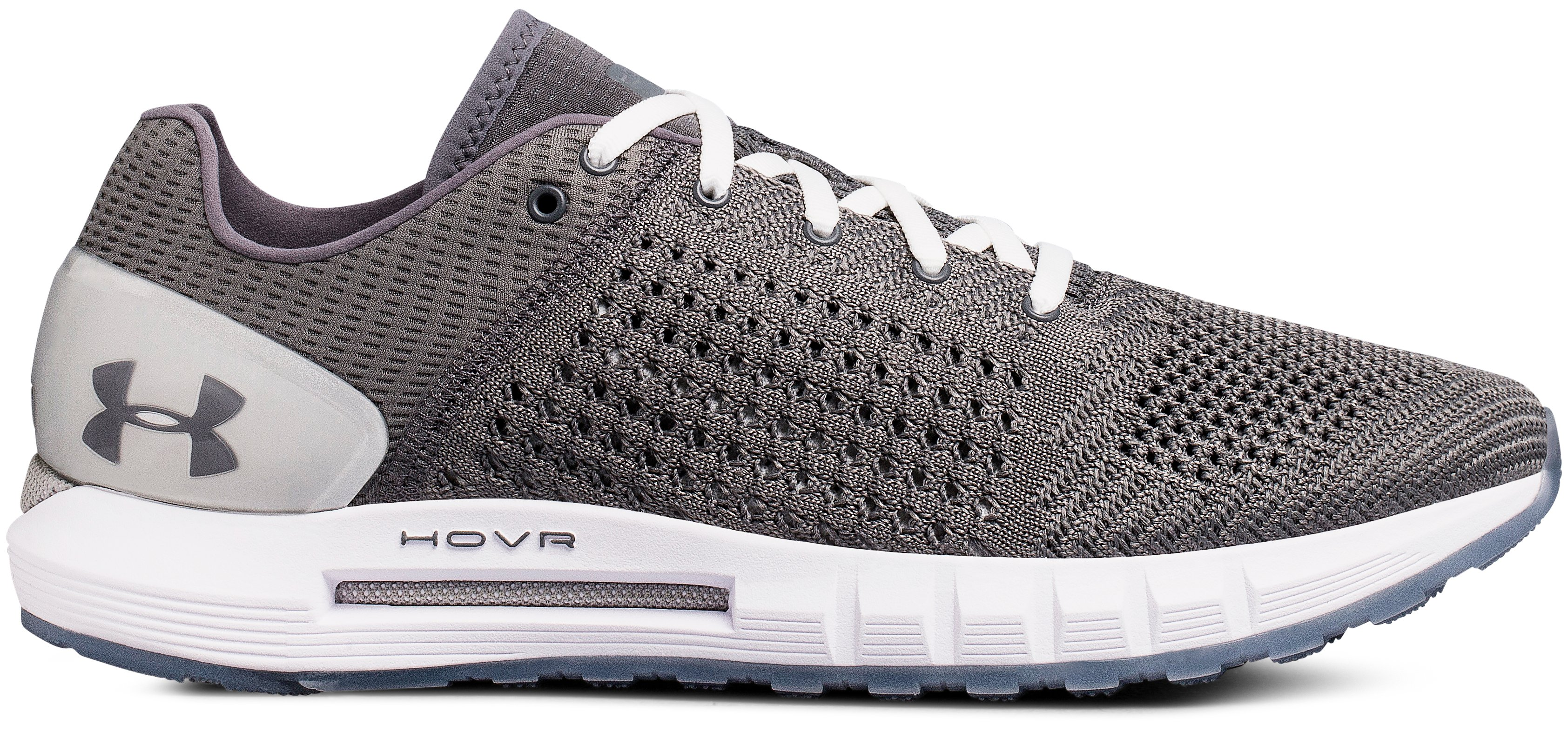 graphite shoes Men's UA HOVR™ Sonic Running Shoes No concern with grip....Awesome runners...D) Traction is good.