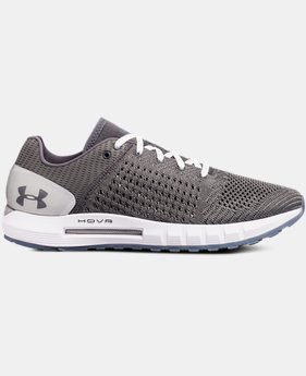 Men's UA HOVR Sonic Running Shoes  2  Colors Available $100
