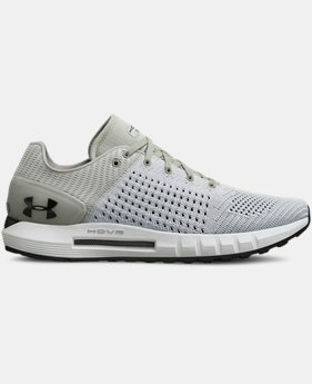 Best Seller Men's UA HOVR Sonic Running Shoes  1  Color Available $100
