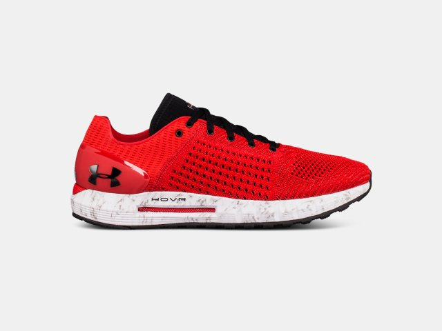Boty Under Armour - Ua Hovr Sonic Nc 3020978-600 Red 6m1oa0hk