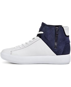New to Outlet Women's UAS Capeside Mid - Leather Shoes  1  Color Available $55 to $60