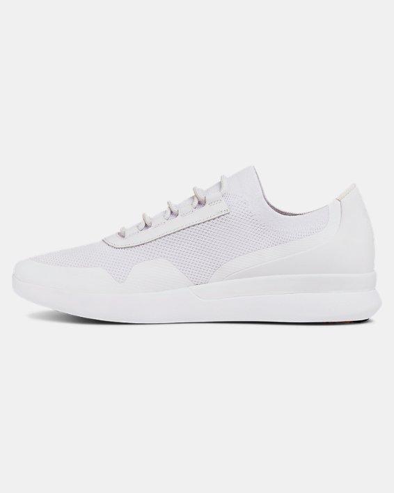 Men's UAS Runaway 2.0 - Leather Shoes, White, pdpMainDesktop image number 1