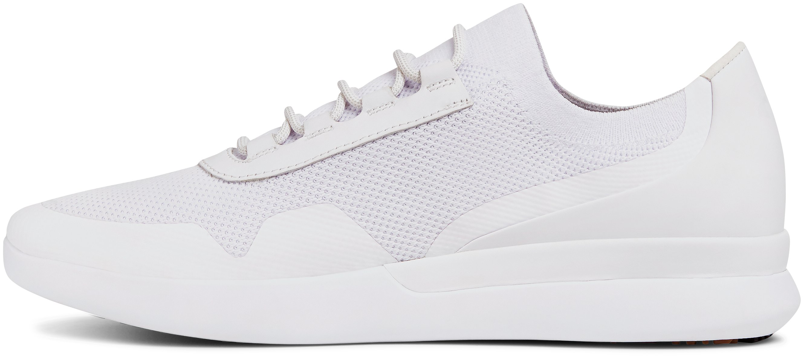 Men's UAS Runaway 2.0 - Leather Shoes, White,
