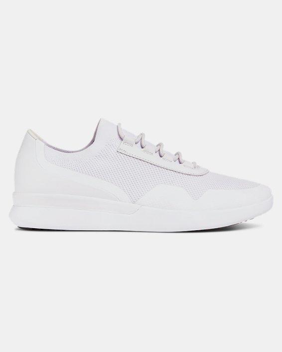 Men's UAS Runaway 2.0 - Leather Shoes, White, pdpMainDesktop image number 0