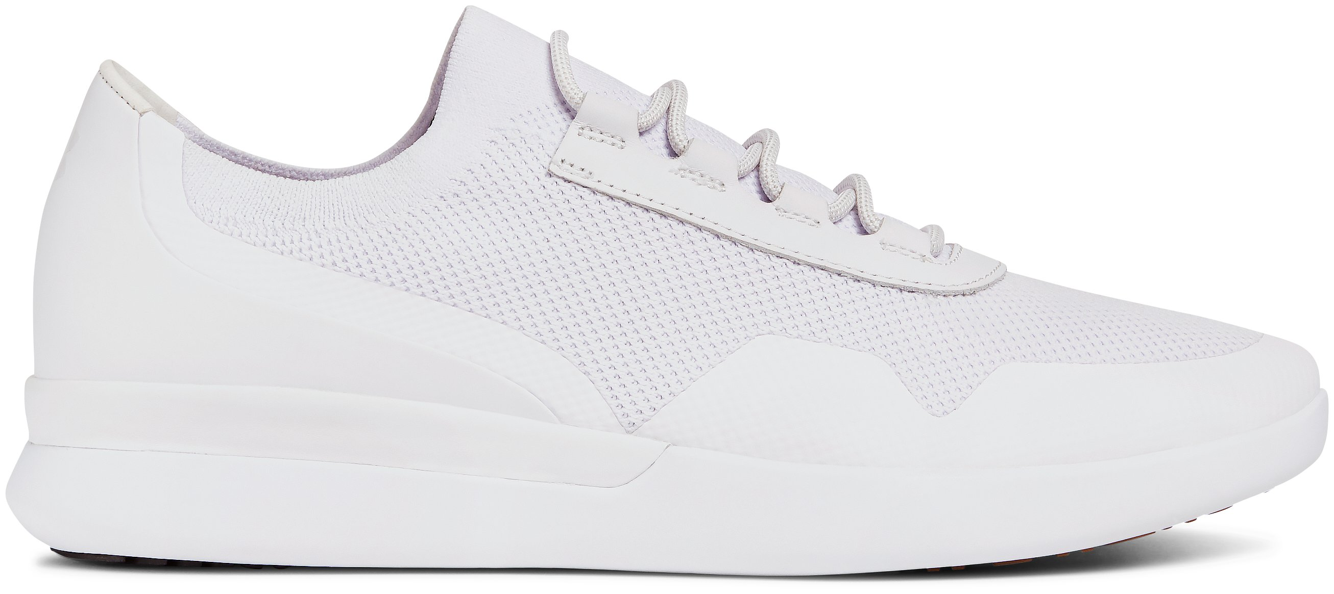 Men's UAS Runaway 2.0 - Leather Shoes, White