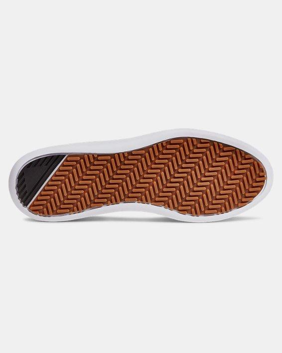 Men's UAS Runaway 2.0 - Leather Shoes, White, pdpMainDesktop image number 2
