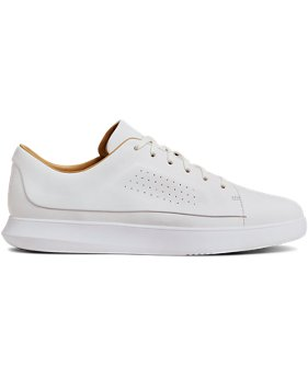 New Arrival Men's UAS Club Low - Leather Shoes  1  Color Available $110